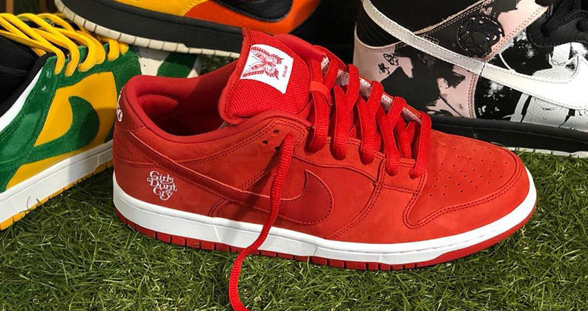 Take A Look At Verdy's The Girls Don't Cry Nike SB Dunk Low (3)