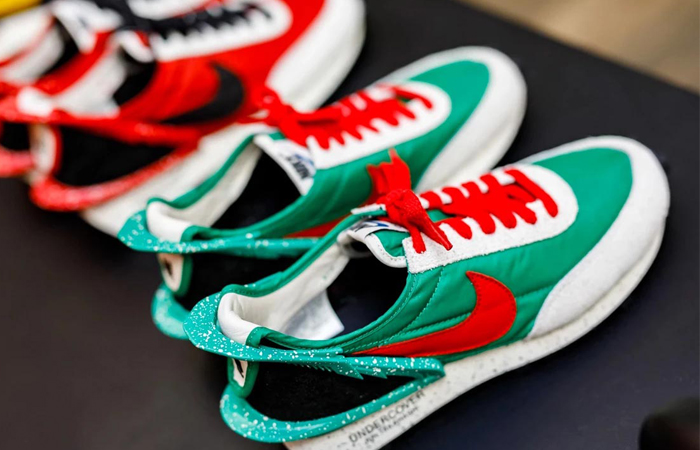 The UNDERCOVER Nike Daybreak Pack Is Here 02