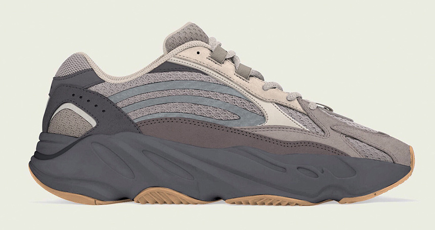 The adidas Yeezy Boost 700 V2 Cement in Spring 2019 01