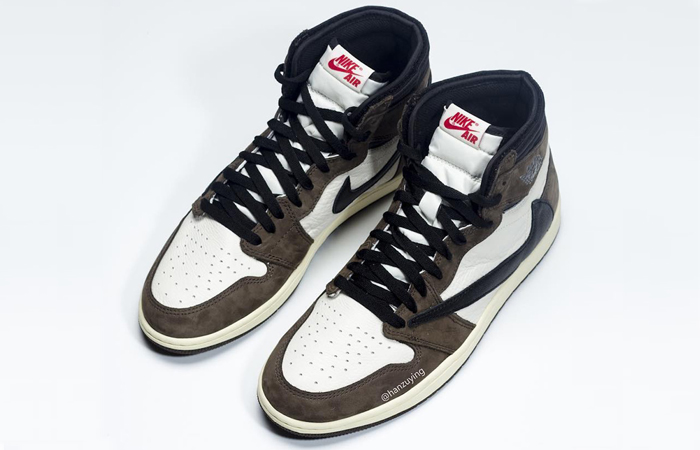 Travis Scott Air Jordan 1 Mocha CD4487-100 03