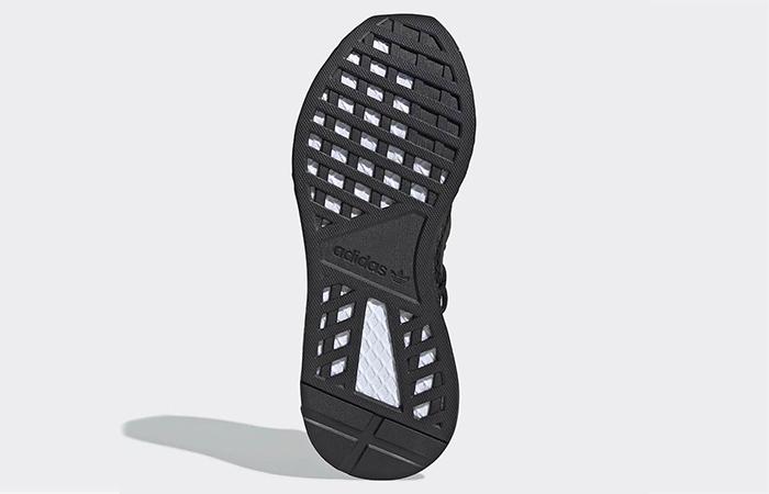 2872f47f20840 ... Black White BD7879  adidas Deerupt S Bck White BD7879