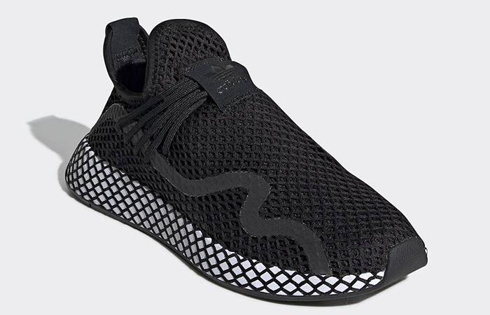 69deeb274296c ... White BD7879  adidas Deerupt S Black Whe BD7879 ...