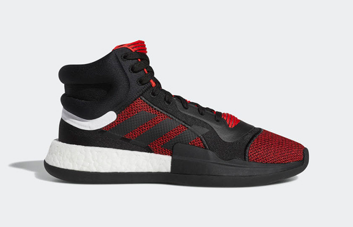 adidas Marquee Boost Black Re G27735