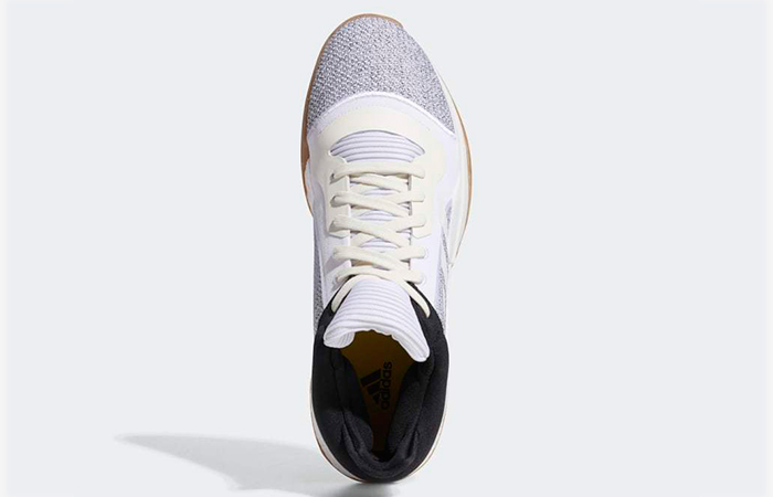 adidas Marquee Boost Low White D96933 02