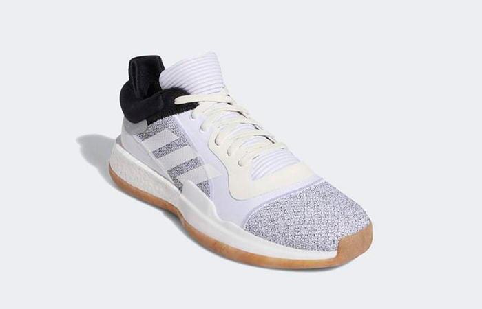 adidas Marquee Boost Low White D96933 03