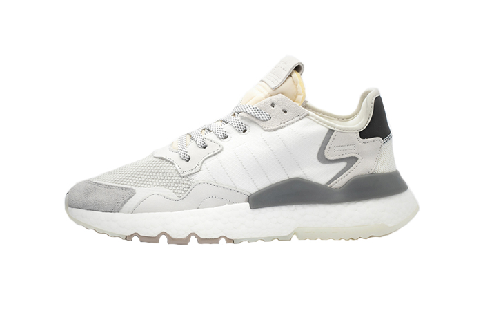 adidas Nite Jogger Grey CG5950