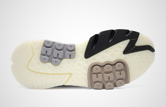adidas Nite Jogger Whit Grey CG5950