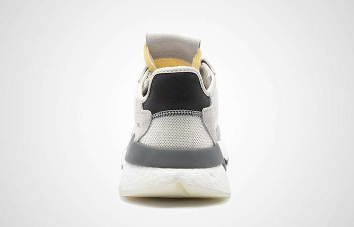 adidas Nite Jogger White Gey CG5950
