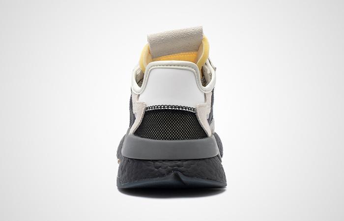 adidas Nite Jogger BlacWhite BD7933