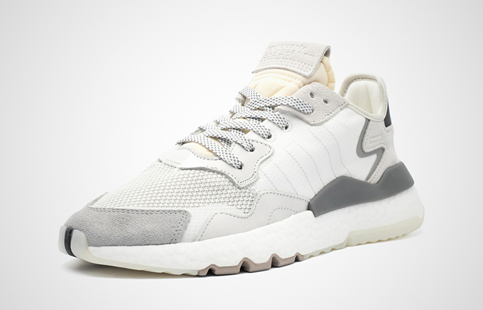 adidas Nite Jogger White Grey CG5950 02