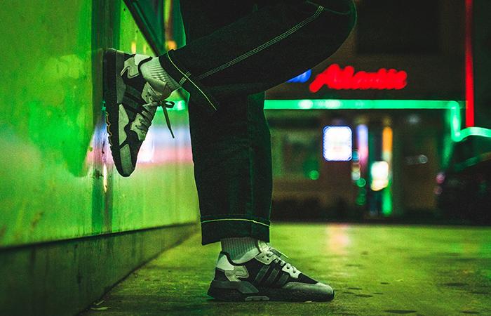 adidas Nite Jogger Black White BD7933 03