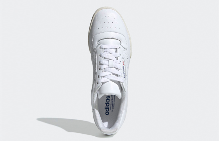 adidas Powerphase Pu White EF2888