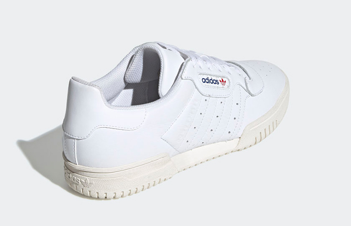 adidas Powerphase Pur White EF2888