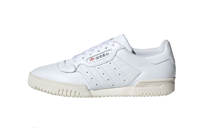 adidas Powerphase Pure White EF2888 01