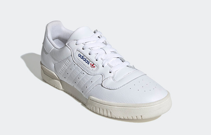 adidas Powerphase Pure White EF2888 03