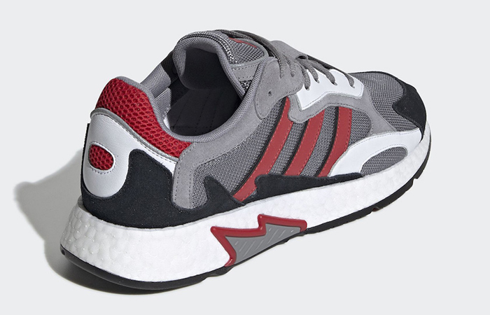 adidas TRESC Run Grey Scarlet EF0765 (1)