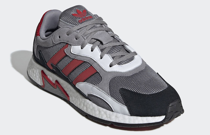 adidas TRESC Run Grey Srlet EF0765