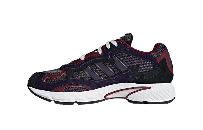 adidas Temper Run Purple Black G27921 01