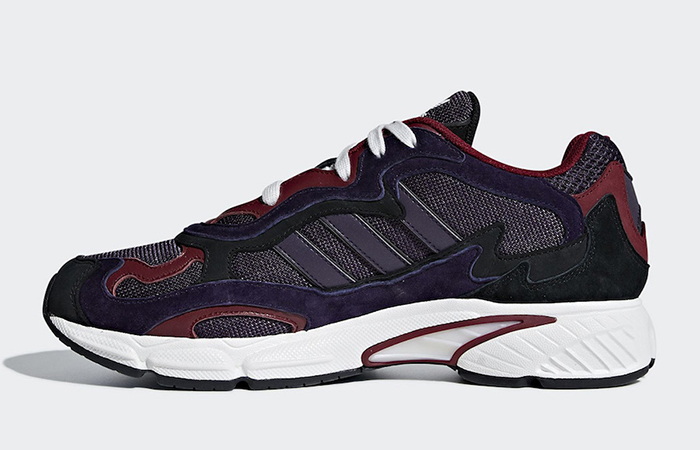 adidas Temper Run Purple Black G27921 02