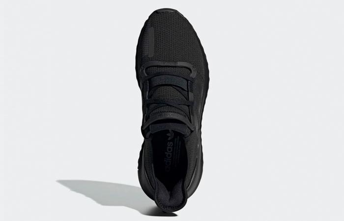 adidas U_Path Run Tripl Black G27636
