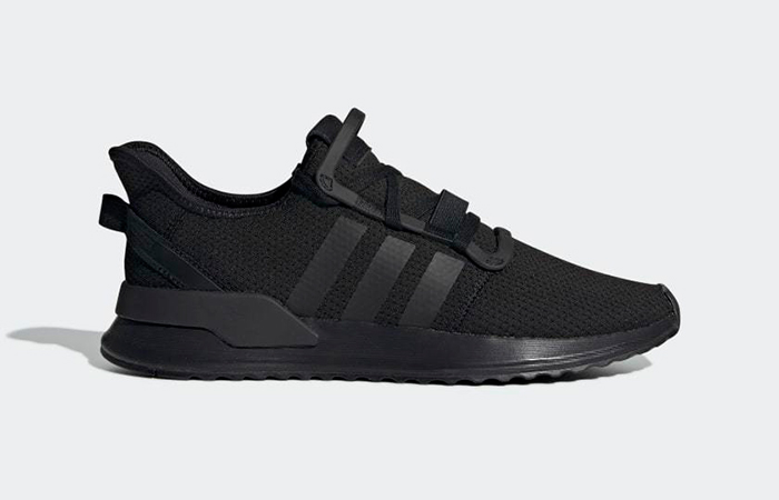 adidas U_Path Run Triple Back G27636