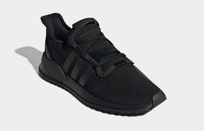 adidas U_Path Run Triple Black G27636 03