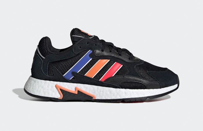 adids TRESC Run Black EF0768