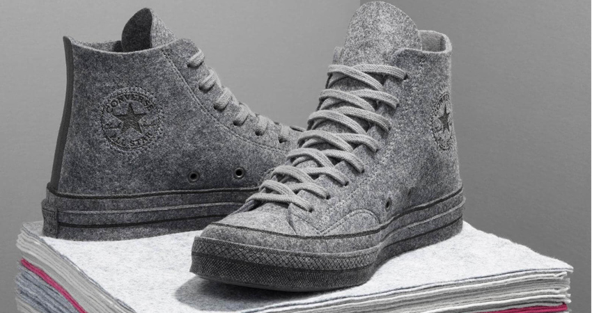 10 Exclusive Converse Collaboration You Should Not M