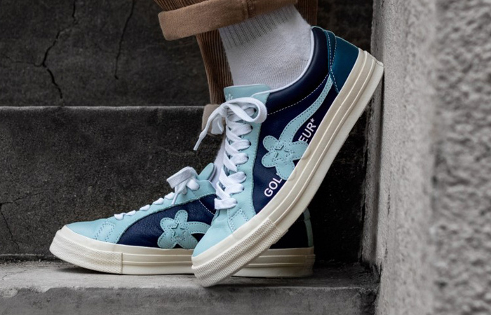 10 Exclusive Converse Collaboration You Should Not Miss 01