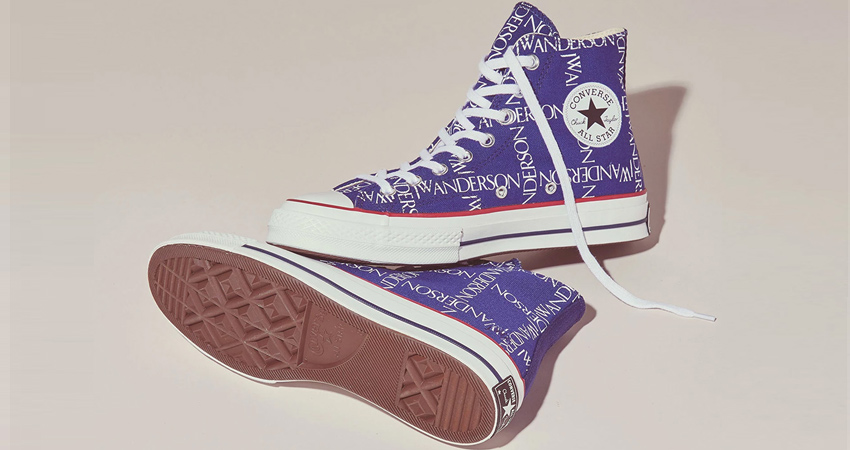 10 Exclusive Converse Collaboration You Should Nt Miss