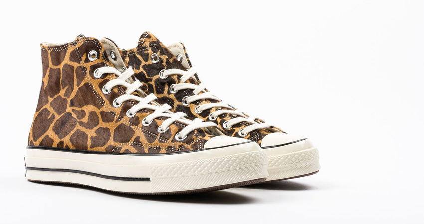 10 Exclusive Converse Collboration You Should Not Miss