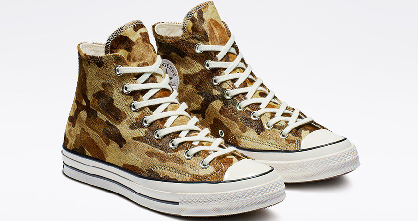 10 Exclusive Converse Colloration You Should Not Mis