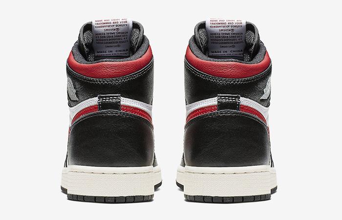 Air Jordan 1 High OG 555088-061