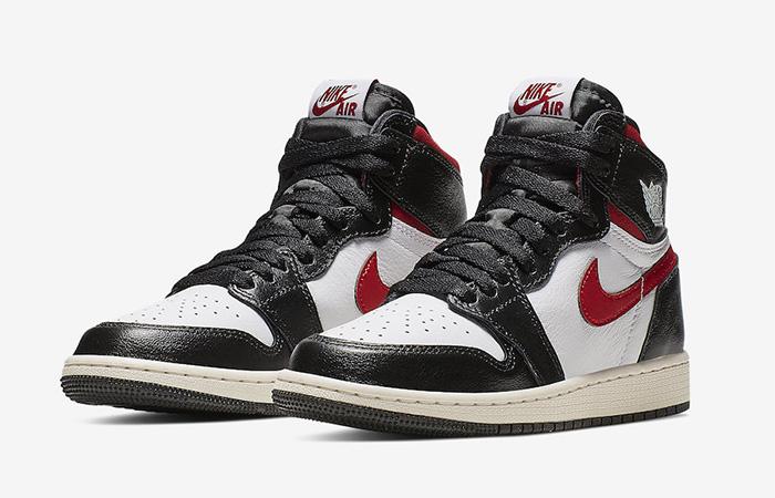 Air Jordan 1 High OG Gym 555088-061