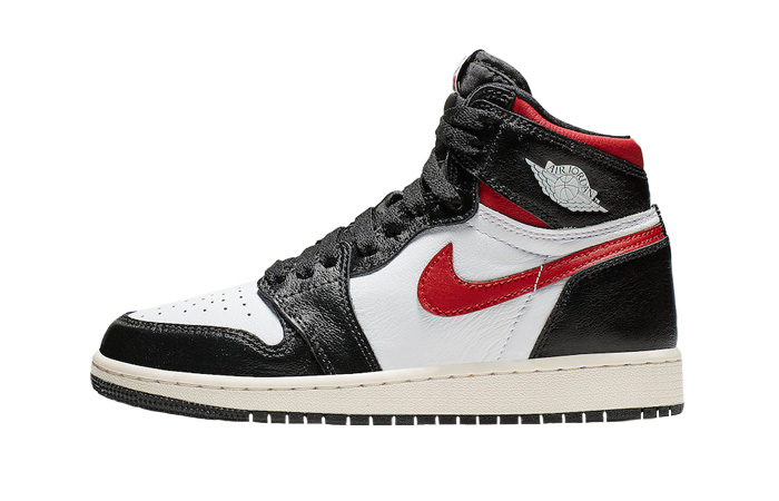 Air Jordan 1 High OG Gym Red 555088-061 01
