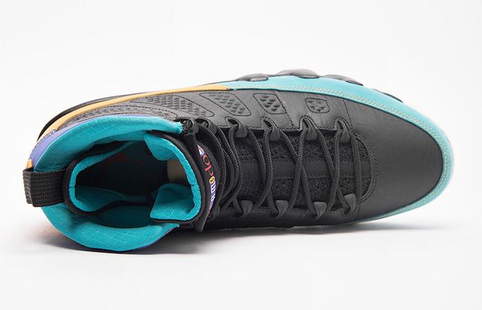 Air Jordan 9 Retro Dark Conc 302370-065