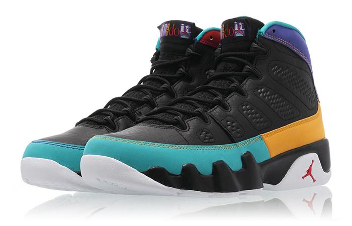 Air Jordan 9 Retro Dark Concord 302370-065 02