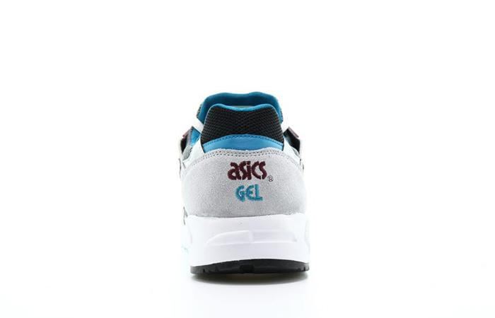 Asics Gel-DS OG Grey Black 1191A100-020