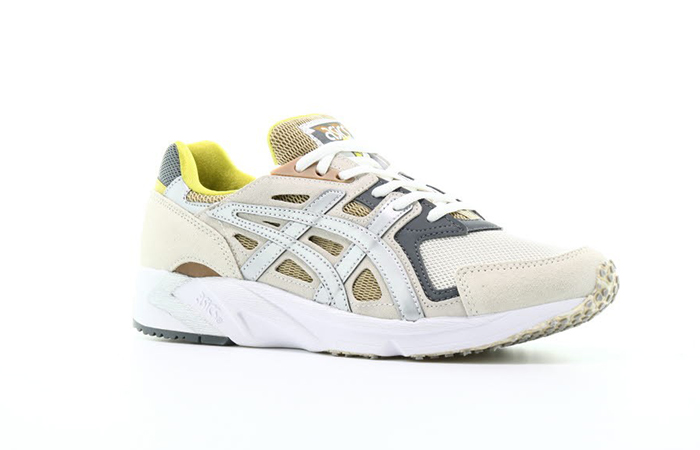 Asics Gel DS Trainer OG Yellow Peach 1191A100 100