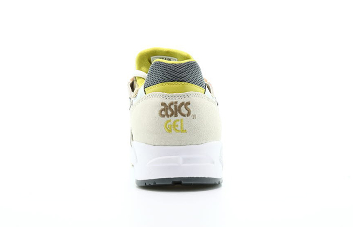 Asics Gel-DS Trainer Yellow Peach 1191A100-100