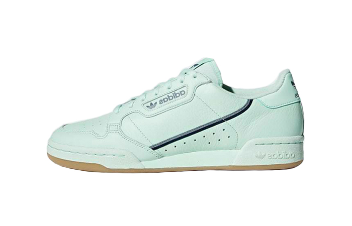 adidas Continental 80s Pure Mint BD7641