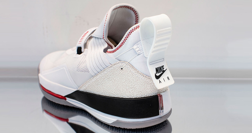 f6ad17e74d01be First Look At The Nike Air Jordan 33 Low Pack – Fastsole