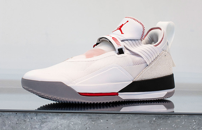 First Look At The Nike Air Jordan 33 Low Pack ft