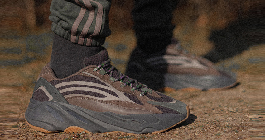 First Look Of adidas Yeezy Boost 700 Geode 01