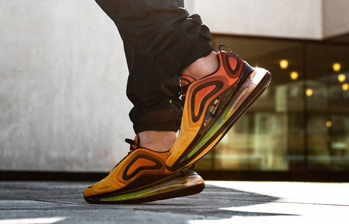 Here Is The Short List Of All Nike Air Max 720 Trainers ft