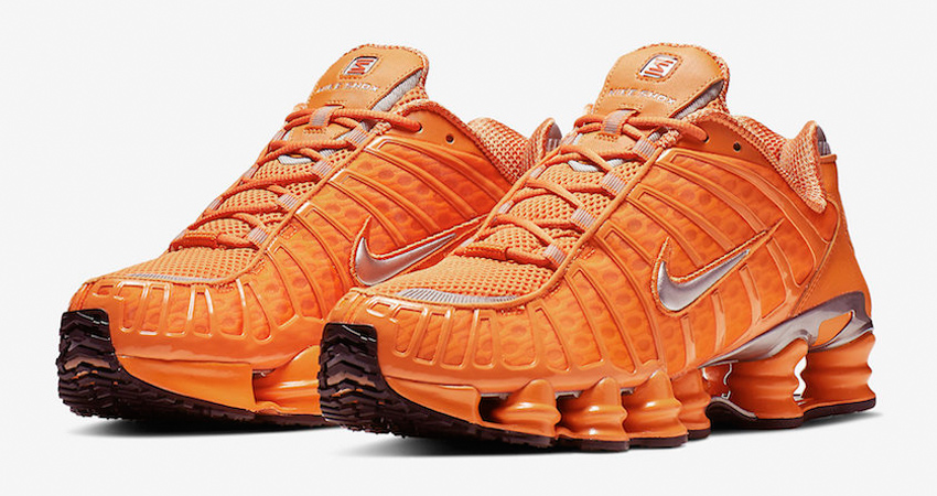 Introduce Yourself With The New Nike Shox Total Pack 01