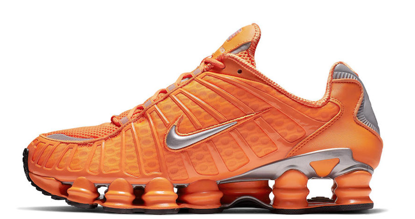Introduce Yourself With The New Nike Shox Total Pack 02