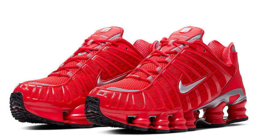 Introduce Yourself With The New Nike Shox Total Pack 04