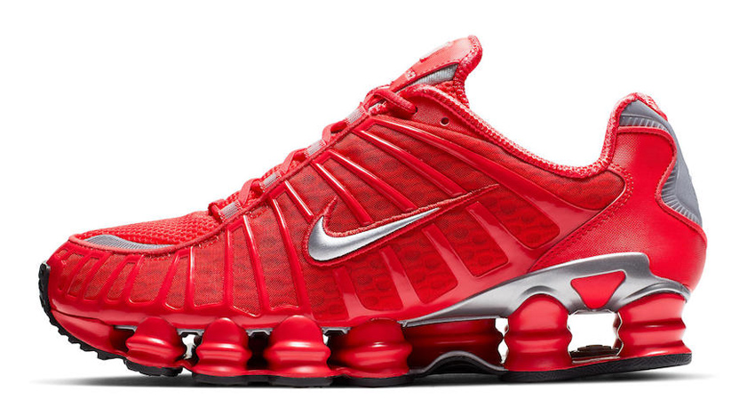 Introduce Yourself With The New Nike Shox Total Pack 05