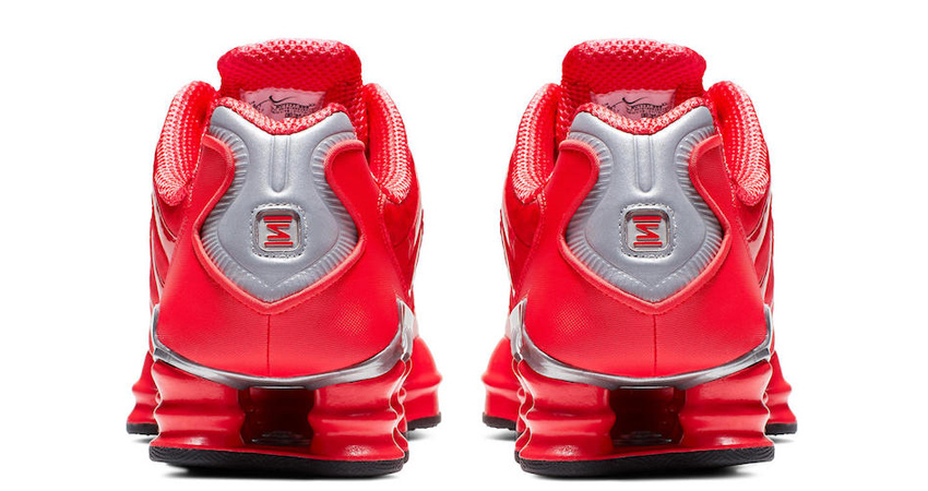 Introduce Yourself With The New Nike Shox Total Pack 06